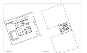 Продажа виллы в провинции Costa Blanca North, Испания: 3 спальни, 100 м2, № NC0155LD – фото 7