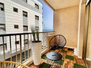 Продажа квартиры в провинции Costa Blanca South, Испания: 1 спальня, 40 м2, № RV2722AL – фото 1