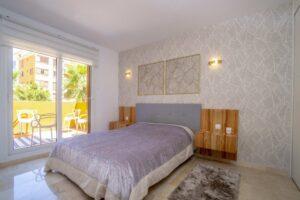 Продажа квартиры в провинции Costa Blanca South, Испания: 3 спальни, 123 м2, № RV3277UR – фото 8
