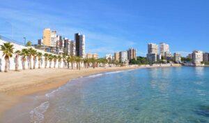 Продажа квартиры в провинции Costa Blanca North, Испания: 2 спальни, 86 м2, № RV2763QU – фото 11