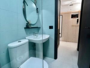 Продажа квартиры в провинции Costa Blanca South, Испания: 1 спальня, 40 м2, № RV2722AL – фото 14