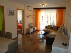 Продажа квартиры в провинции Costa Blanca North, Испания: 2 спальни, № GT-7766-TS – фото 3