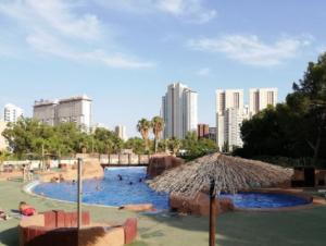 Продажа квартиры в провинции Costa Blanca North, Испания: 2 спальни, 66 м2, № GT-2021-TS – фото 2