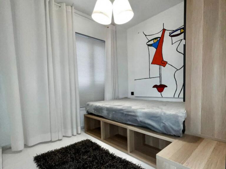 RV2722AL : Современная однокомнатная квартира рядом с пляжем в Торревьехе