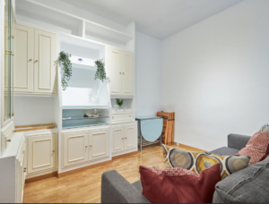 Продажа квартиры в провинции Города, Испания: 2 спальни, 43 м2, № RV0055MV – фото 14