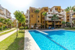 Продажа квартиры в провинции Costa Blanca South, Испания: 3 спальни, 123 м2, № RV3277UR – фото 15