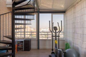 Продажа таунхаус в провинции Costa Blanca North, Испания: 5 спален, 156 м2, № RV2834QU – фото 19