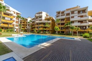 Продажа квартиры в провинции Costa Blanca South, Испания: 3 спальни, 123 м2, № RV3277UR – фото 16