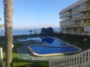 Продажа квартиры в провинции Costa Blanca South, Испания: 1 спальня, 55 м2, № RV7890SH – фото 1