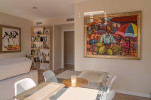Продажа таунхаус в провинции Costa Blanca North, Испания: 5 спален, 156 м2, № RV2834QU – фото 2