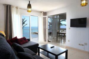Продажа квартиры в провинции Costa Blanca North, Испания: 2 спальни, 86 м2, № RV2763QU – фото 1
