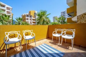 Продажа квартиры в провинции Costa Blanca South, Испания: 3 спальни, 123 м2, № RV3277UR – фото 18
