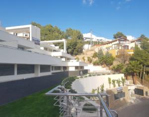 Продажа квартиры в провинции Costa Blanca North, Испания: 2 спальни, 67.17 м2, № NC2570SN – фото 2