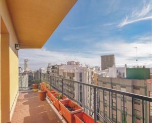 Продажа квартиры в провинции Costa Blanca North, Испания: 7 спален, 168 м2, № RV7485TS – фото 2