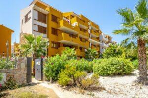 Продажа квартиры в провинции Costa Blanca South, Испания: 3 спальни, 123 м2, № RV3277UR – фото 24