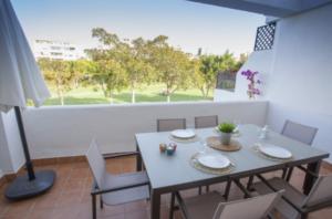 Продажа дуплекса в провинции Costa Blanca North, Испания: 3 спальни, 120 м2, № RV0004QI – фото 1