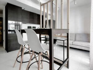Продажа квартиры в провинции Costa Blanca South, Испания: 1 спальня, 40 м2, № RV2722AL – фото 3