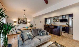 Продажа квартиры в провинции Costa Blanca North, Испания: 3 спальни, 132 м2, № RV1298QU – фото 1