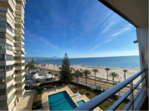 Продажа квартиры в провинции Costa Blanca North, Испания: 2 спальни, 60 м2, № RV6789QI – фото 1
