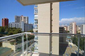 Продажа квартиры в провинции Costa Blanca North, Испания: 2 спальни, 85 м2, № RV1352EU – фото 1