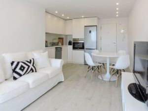 Продажа квартиры в провинции Costa Blanca North, Испания: 1 спальня, 50 м2, № RV1029QU – фото 2