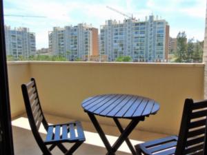 Продажа квартиры в провинции Costa Blanca North, Испания: 2 спальни, 65 м2, № RV7776QI – фото 1