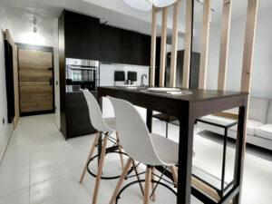 Продажа квартиры в провинции Costa Blanca South, Испания: 1 спальня, 40 м2, № RV2722AL – фото 4