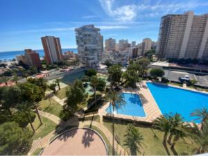 Продажа квартиры в провинции Costa Blanca North, Испания: 3 спальни, 130 м2, № RV5554QI – фото 1