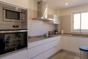 Продажа таунхаус в провинции Costa Blanca North, Испания: 5 спален, 156 м2, № RV2834QU – фото 6