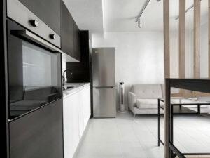 Продажа квартиры в провинции Costa Blanca South, Испания: 1 спальня, 40 м2, № RV2722AL – фото 6