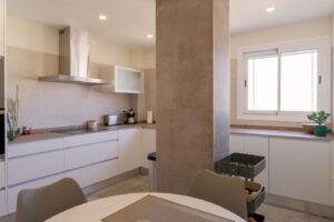 Продажа таунхаус в провинции Costa Blanca North, Испания: 5 спален, 156 м2, № RV2834QU – фото 7
