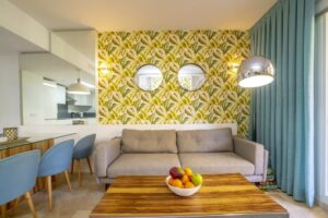 Продажа квартиры в провинции Costa Blanca South, Испания: 3 спальни, 123 м2, № RV3277UR – фото 5
