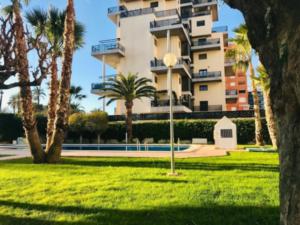 Продажа квартиры в провинции Costa Blanca North, Испания: 2 спальни, 40 м2, № RV5551QI – фото 1