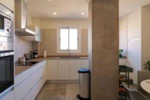 Продажа таунхаус в провинции Costa Blanca North, Испания: 5 спален, 156 м2, № RV2834QU – фото 9