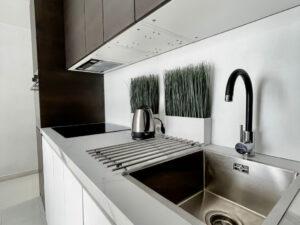 Продажа квартиры в провинции Costa Blanca South, Испания: 1 спальня, 40 м2, № RV2722AL – фото 9