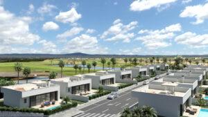 Продажа виллы в провинции Costa Calida, Испания: 3 спальни, 110 м2, № NC2790OR – фото 9