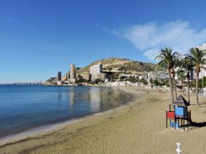 Продажа квартиры в провинции Costa Blanca North, Испания: 1 спальня, 50 м2, № RV1029QU – фото 8