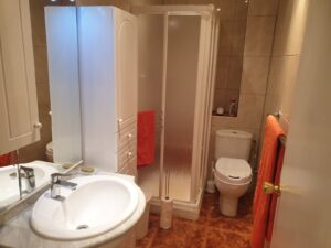 Продажа квартиры в провинции Costa Blanca South, Испания: 1 спальня, № RV2152VC – фото 9