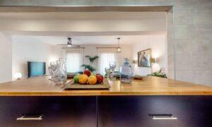 Продажа квартиры в провинции Costa Blanca North, Испания: 3 спальни, 132 м2, № RV1298QU – фото 10