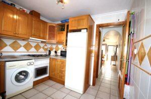 Продажа таунхаус в провинции Costa Blanca South, Испания: 2 спальни, 72 м2, № RV2567SR – фото 5