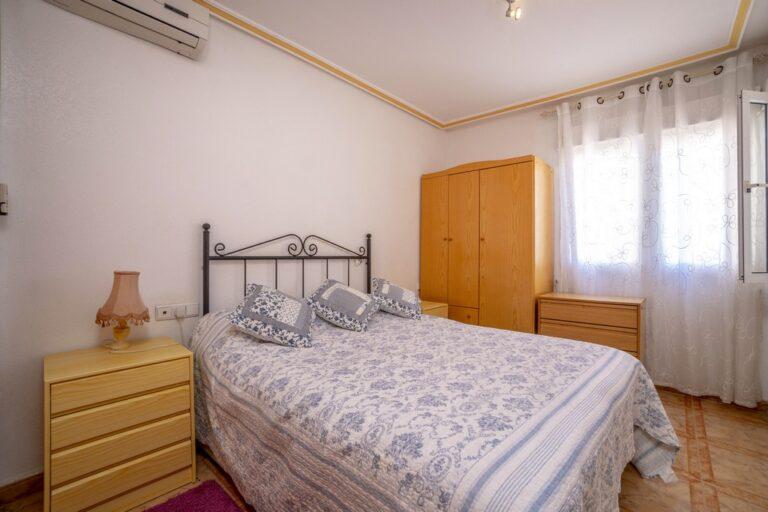 RV1123UR : Квартира с видом на море в Ла Зении