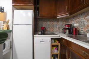 Продажа квартиры в провинции Costa Blanca South, Испания: 2 спальни, 77 м2, № RV3263UR – фото 6