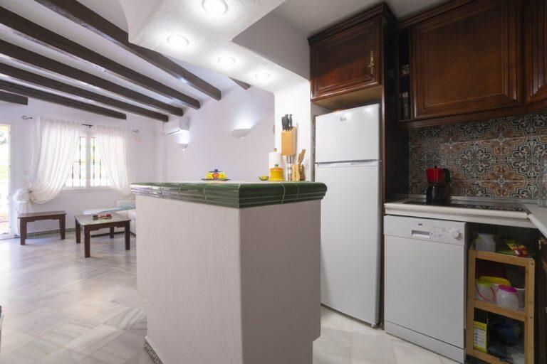 RV3263UR : Красивая квартира в Альдеа дель Мар (Торревьеха)