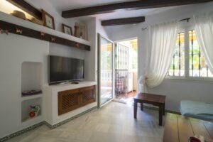 Продажа квартиры в провинции Costa Blanca South, Испания: 2 спальни, 77 м2, № RV3263UR – фото 8