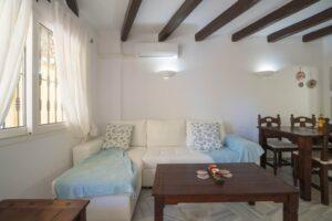 Продажа квартиры в провинции Costa Blanca South, Испания: 2 спальни, 77 м2, № RV3263UR – фото 9