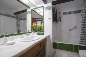 Продажа квартиры в провинции Costa Blanca South, Испания: 2 спальни, 77 м2, № RV3263UR – фото 10