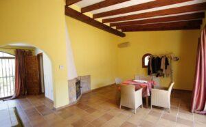 Продажа виллы в провинции Costa Blanca North, Испания: 3 спальни, 234 м2, № RV2762AL – фото 11