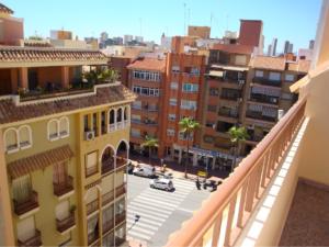 Продажа квартиры в провинции Costa Blanca North, Испания: 2 спальни, № GT-7766-TS – фото 1