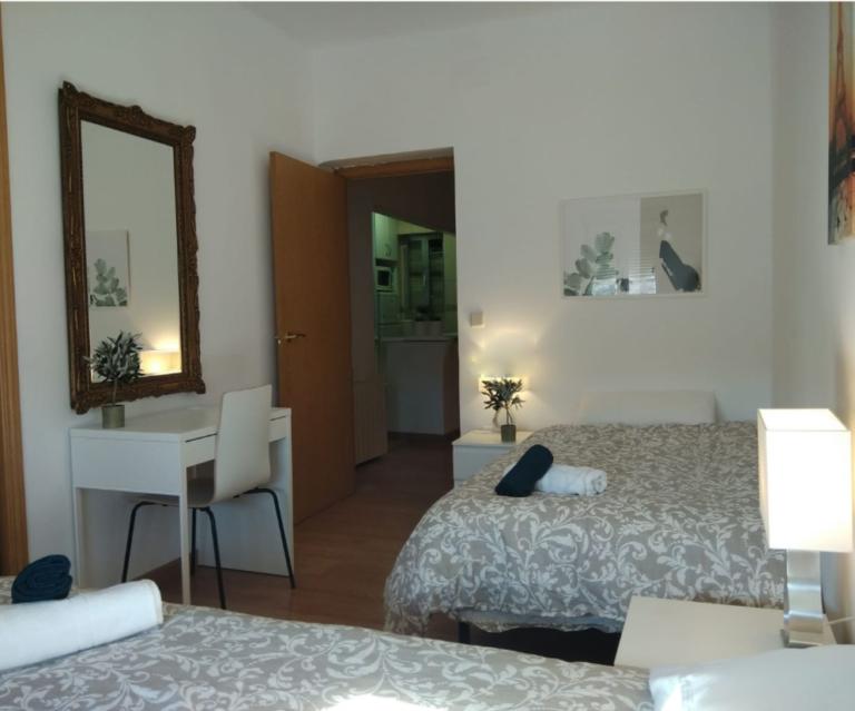 RV0028MV : Хорошая квартира в Кастилье, Мадрид