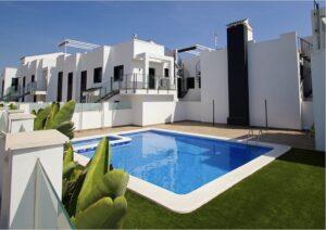 Продажа квартиры в провинции Costa Blanca South, Испания: 2 спальни, 56 м2, № RV1234BN – фото 11